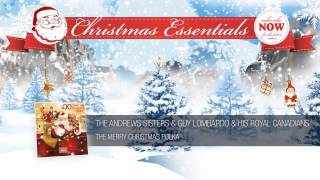 The Andrews Sisters & Guy Lombardo - The Merry Christmas Polka (1949) // Christmas Essentials