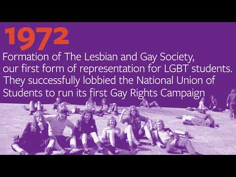 125 years of Students' Union UCL