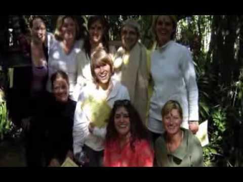 Global Family Yoga Workshops in The Bahamas 2014