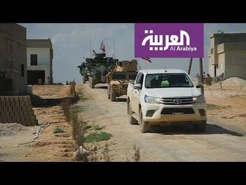 واشنطن تفجر الخلافات من بوابة الشمال السوري.. قوة حدودية تُعيدها للمسرح  - نشر قبل 21 دقيقة