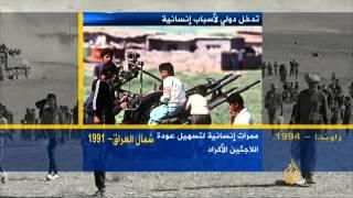 عملية عسكرية دولية يُعدّ لها في شمال العراق