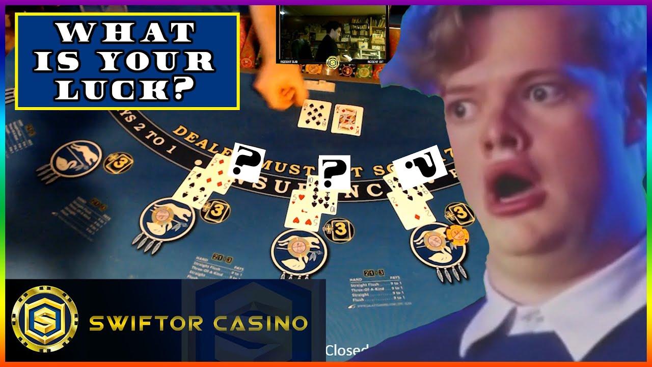 swiftor gambling games
