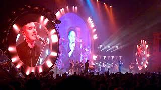 BrainStorm - Wonderful Day Tour 13.12.2018 г. Москва (Весь концерт)