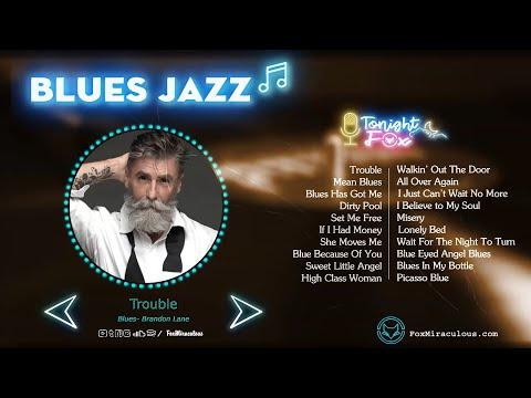 Blues Guitar | Best Of Slow Blues / Rock Ballads | Best Blues Rocks Songs Playlist | Guitar Solo