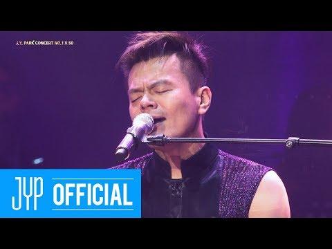 JYP NO.1 X 50 #33 Feel Special