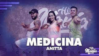 Baixar Medicina - Anitta - Hit Mania | Coreografia