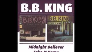 Watch Bb King Never Make Your Move Too Soon video