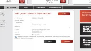 Pay Internet Bills Online
