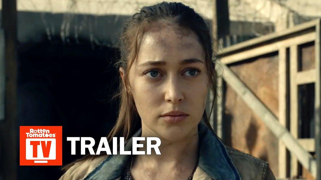 Download Fear the Walking Dead Season 6 Trailer | 'Death, Destruction, Decay' | Rotten Tomatoes TV