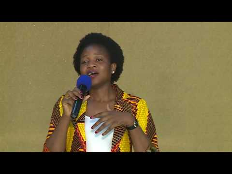 The Word of God is the way of Life - Deacon Faith Namalwa | Lunch Hour
