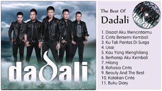 DADALI FULL ALBUM - 11 LAGU DADALI PALING POPULER