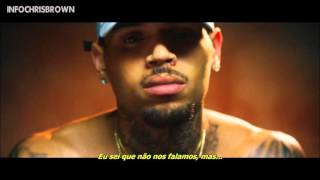 Chris Brown ft. Usher & Zayn - Back To Sleep (Remix) [Tradução/Legendado]