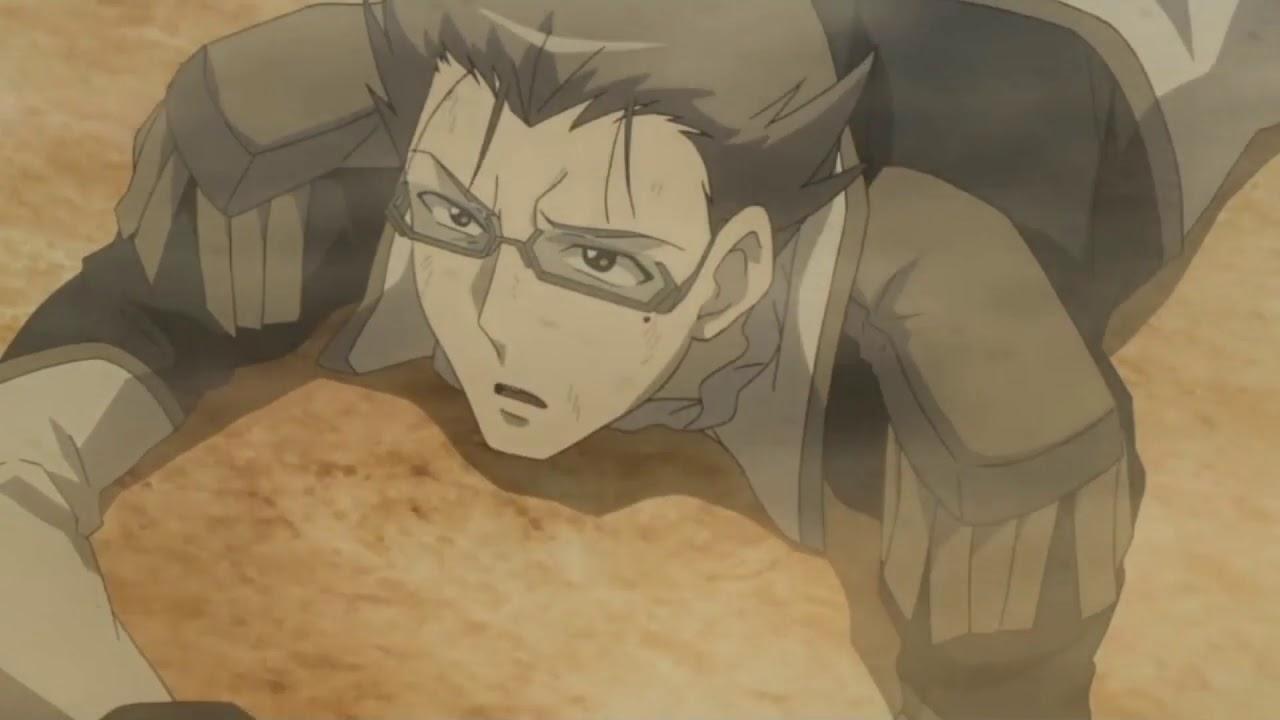 "Download Beywarriors Cyborg - Episode 23: ""Pride"" (English dub)"