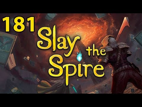 Slay the Spire - Northernlion Plays - Episode 181 [Nova...again]