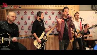 "Simple Plan en live dans Le Lab Virgin Radio ""I Don"