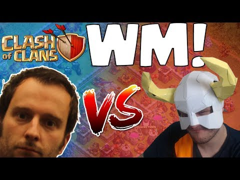 CLASH OF CLANS WELTMEISTERSCHAFT! - Mbf Verband