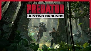 Dutch joins us for a very special episode. The Boys get hunted by a Predator!