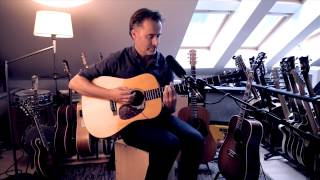 Dirk Darmstaedter - (You Hold Me) Captive (acoustic session August 2014)