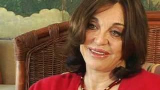 Countess Albina du Boisrouvray on Plum TV's Giving