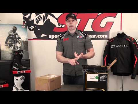 Return and Exchange Policy Explained from SportbikeTrackGear.com