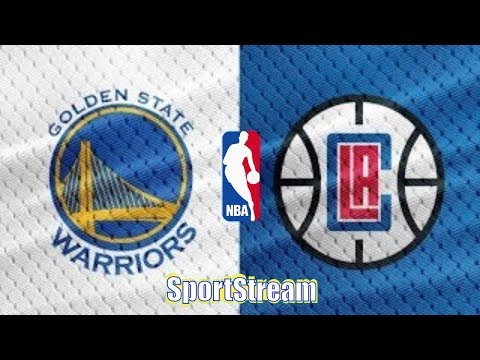 🏀Golden State Warriors @ Los Angeles Clippers🏀 | NBA | 🔴LIVE🔴