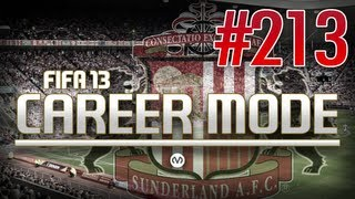FIFA 13 - Career Mode - #213 - Future World Beaters