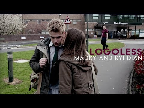 Maddy and Rhydian Scenes