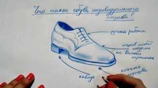 Пошив обуви. Eliteshoes.com.ua(Пошив обуви. Заказывайте бесплатный эскиз обуви вашей мечты, от мастерской по пошиву женской и мужской..., 2014-09-02T07:52:33.000Z)