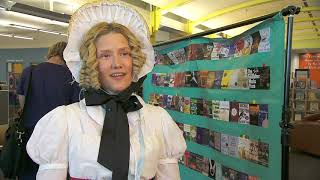 Jane Austen Devotees Campaign during The Great American Read
