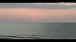 Auringon lasku musa vide