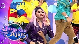 Video JOGEDIN AJAH - Jenita Janet Ditinggal Rabi [17 MARET 2018] download MP3, 3GP, MP4, WEBM, AVI, FLV April 2018