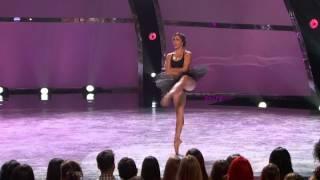 [SYTYCD S09 Top 8] Eliana Solo (Ballet)