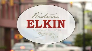 "Elkin, North Carolina, ""Home"""