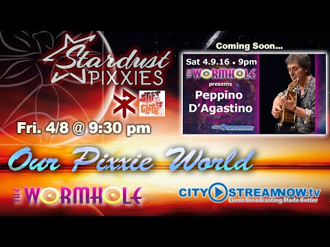 'Our Pixxie World' After Party w/ Street Clothes & XuluProphet