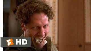 Pet Sematary 2 (4/9) Movie CLIP - Table Manners (1992) HD