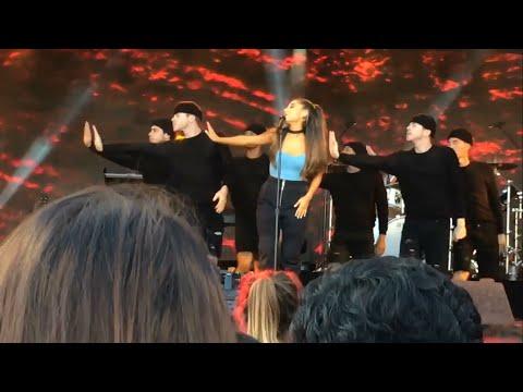 Ariana Grande ★ Best Live Performances 2016 Compilation