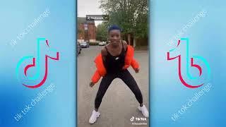Tiktok African  Dance compilation