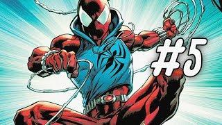 Marvel's Spider-Man #5 | Khám Phá Bí Mật Tại Bến Cảng Cùng Anh Da Đen