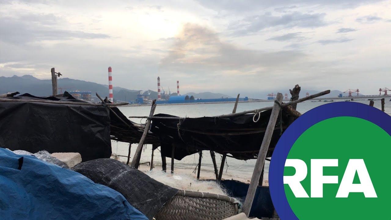 Vai trò của Trung Quốc trong nhiệt điện than Việt Nam | © Official RFA Video
