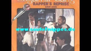 SUGARHILL GANG - Rapper´s Reprise (Jam-Jam)