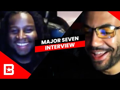 Major Seven Explains How Producers Get Major Payouts In The Music Industry