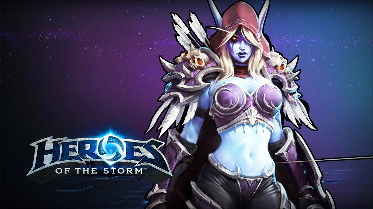 Heroes of the storm matchmaking terrible