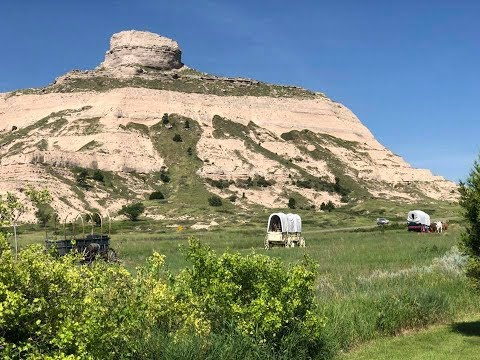 12 Best Tourist Attractions in Nebraska USA