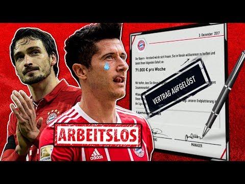 FIFA 18: WIR RUINIEREN DEN FC BAYERN MÜNCHEN!! 😈☠️ Bayern Sprint to Disaster