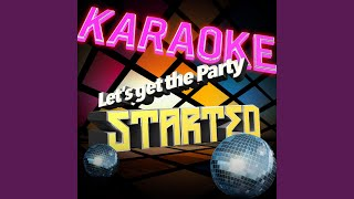 Loco in Acapulco (In the Style of Four Tops) (Karaoke Version)