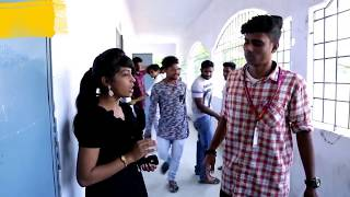 COLLEGE GANA SONG For  Evergreen Friends