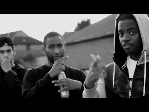 Chills Ft  Raw & Brownz - On My Way (Prod By  Westy) [Music Video] @ChillsNTA | Grime Report Tv