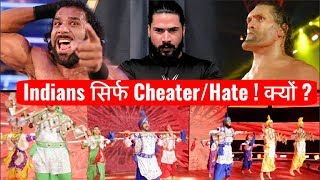 Un-Cut ! Why Indian Wrestler Hated ? Only Cheaters ! My Second Chan...