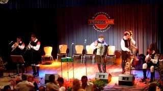 Klarinettenpolka (Gorenjska polka) - Sašo Avsenik