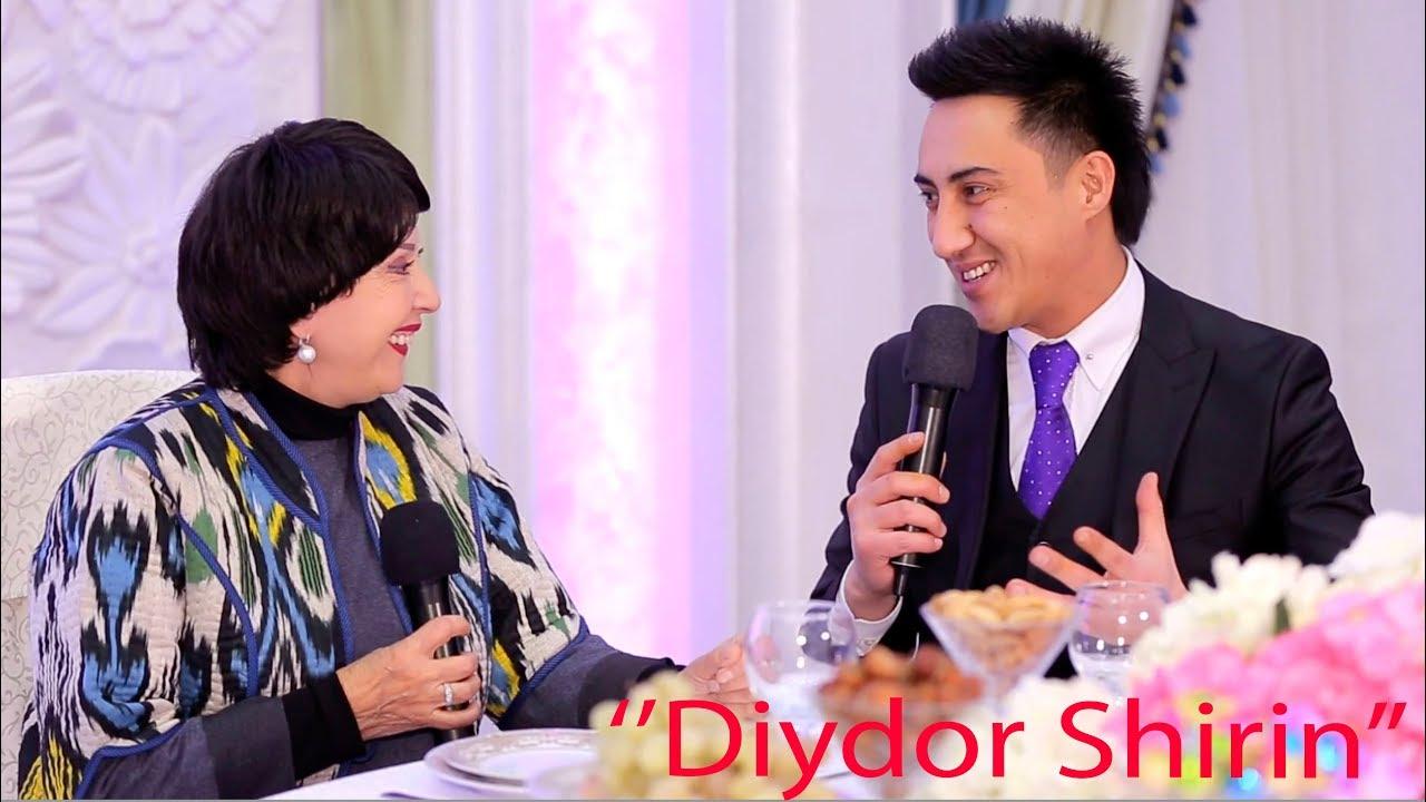 Diydor Shirin 6-son l Дийдор Ширин 6-сон